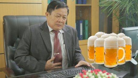 'Cứu cánh' cho dạ dày người hay uống rượu bia