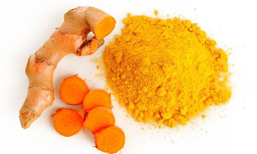 Tinh chất Curcumin có trong nghệ vàng có tác dụng hủy diệt tế bào ung bướu vào loại mạnh nhất