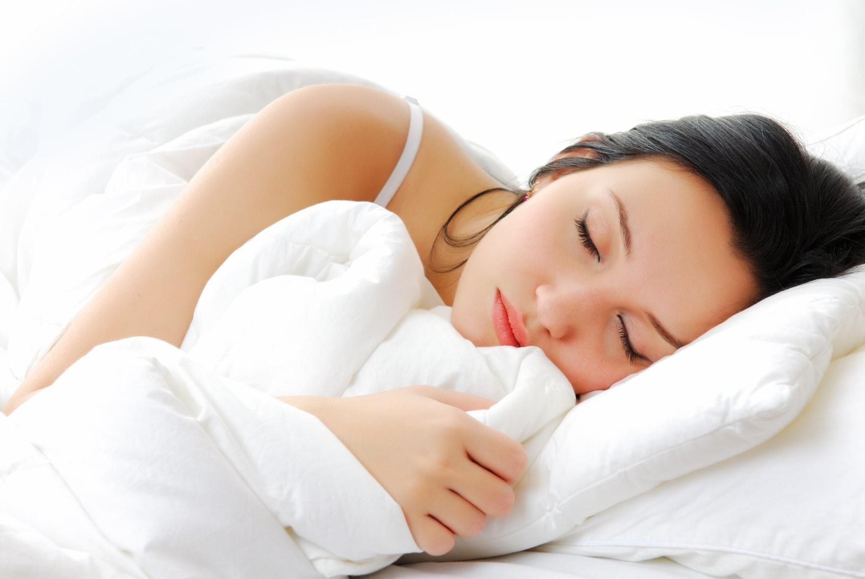 Ngủ nướng là thói quen xấu dễ có trong ngày tết