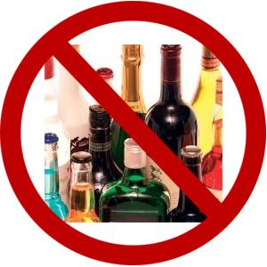 hạn chế sử dụng bia rượu
