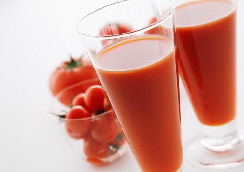 nước cà chua
