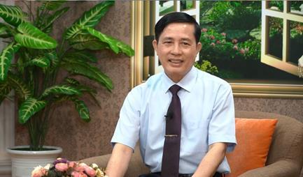 PGS.TS Nguyễn Duy Thắng trao đổi về điều trị viêm loét dạ dày