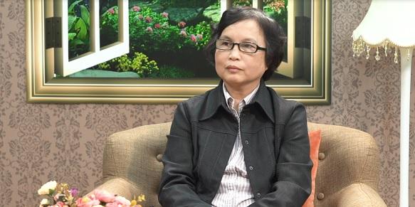 PGS TS Nguyễn Thị Vân Hồng chỉ ra xu hướng hiện nay là kết hợp đông y và tây y điều trị viêm loét dạ dày