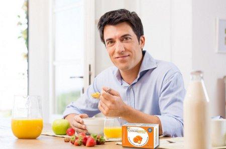Đau dạ dày uống nghệ, phải dùng đúng mới hiệu quả