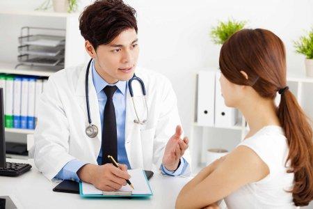 Đau dạ dày do vi khuẩn HP và 6 sai lầm thường gặp