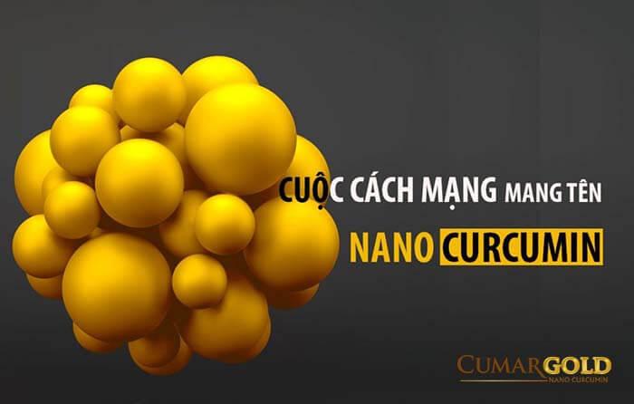 Sử dụng nano curcumin lâu dài có tốt không