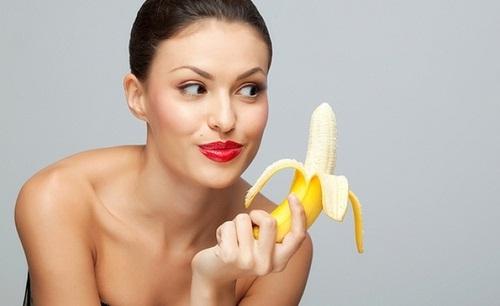 Chuối là 1 loại quả mà bệnh viêm loét dạ dày tá tràng nên ăn
