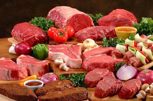 Kết hợp các loại thực phẩm hợp lý giúp giảm đau dạ dày