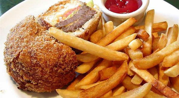 Đau dạ dày kiêng ăn gì: Thực phẩm khó tiêu