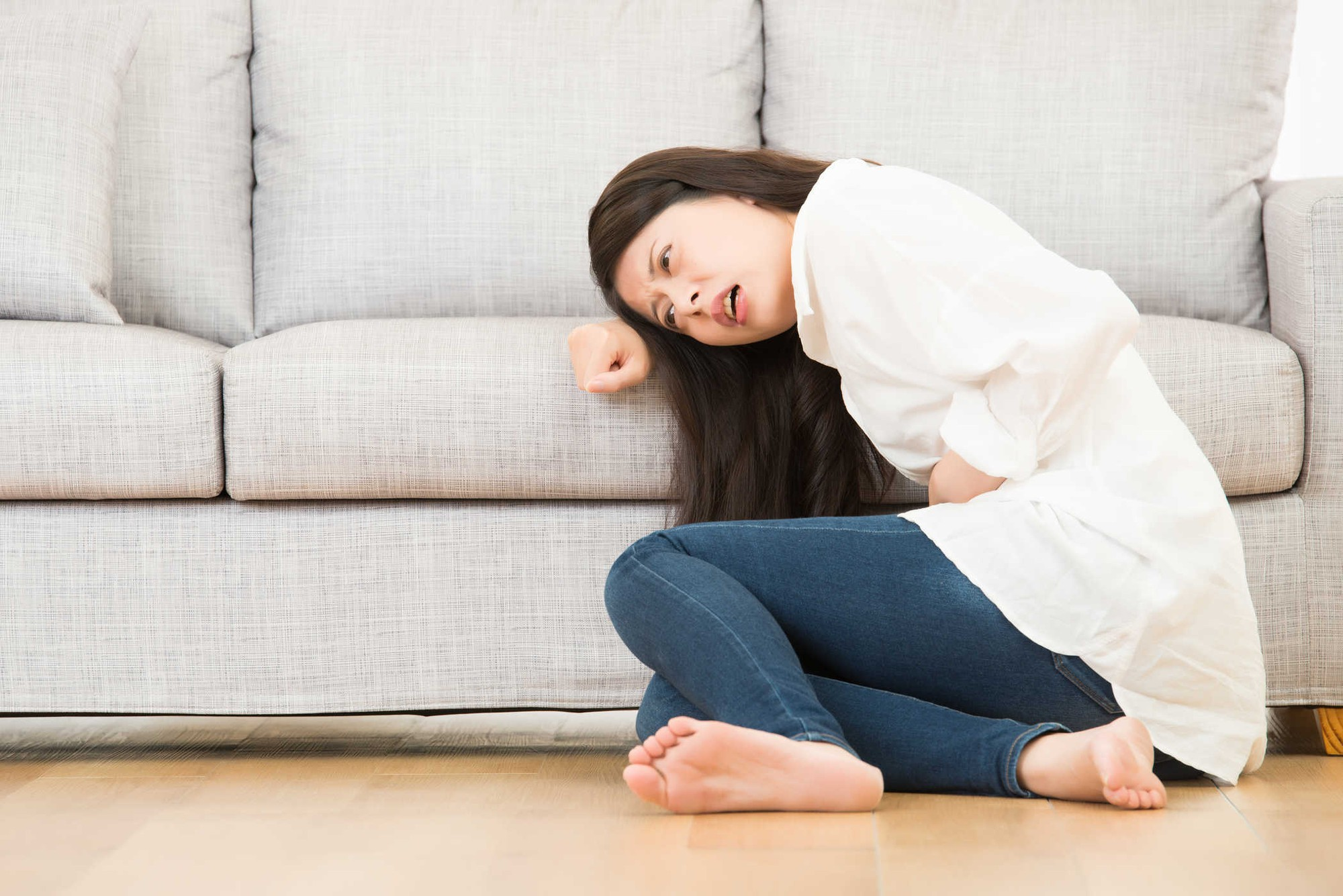 Viêm loét dạ dày tái phát khó điều trị.