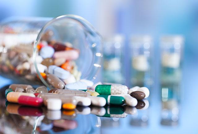 Bị đau dạ dày nên uống thuốc gì? thuốc kháng acid