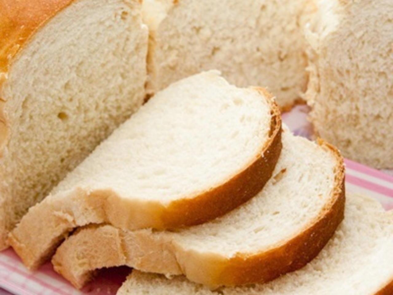 Bánh mì giảm đau dạ dày cấp tốc.