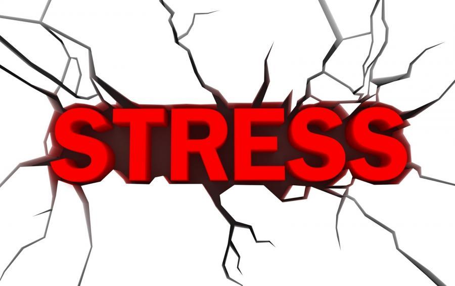Stress là một nguyên nhân gây đau dạ dày