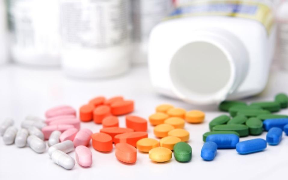 Thuốc tây chữa đau dạ dày