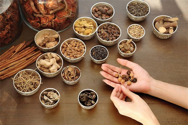 Các bài thuốc đông y chữa đau dạ dày