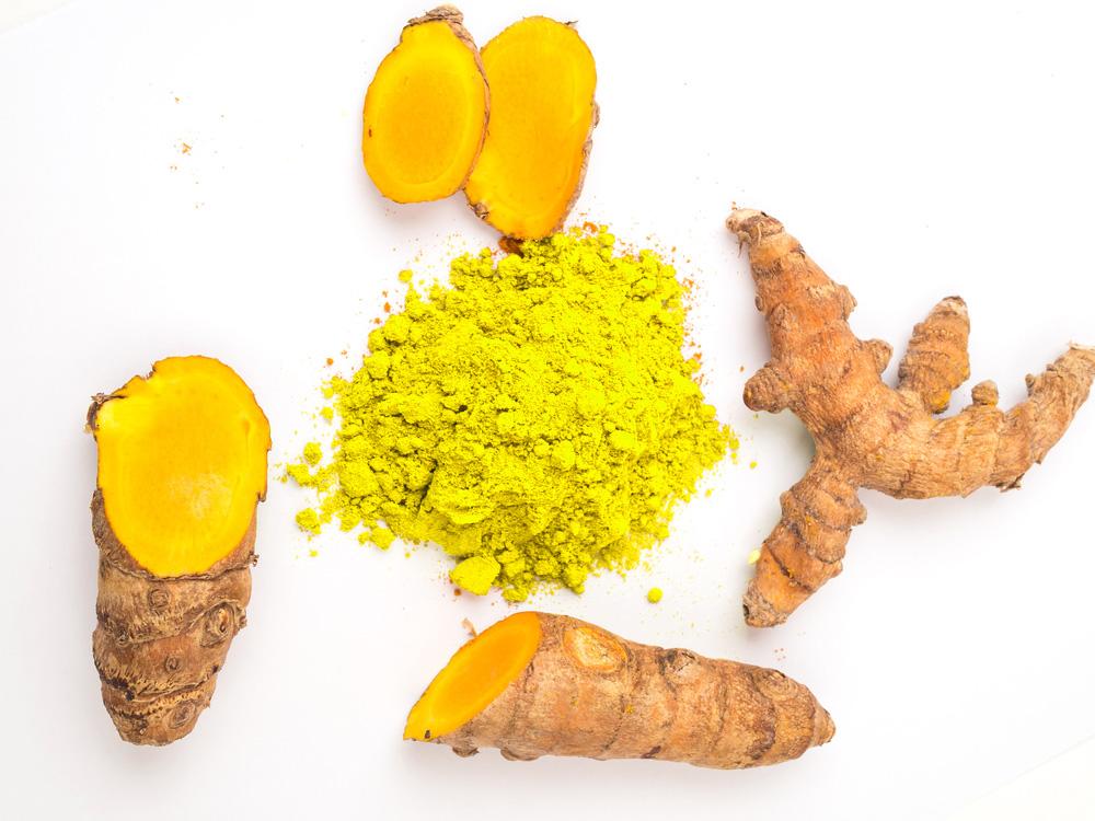 Nghệ vàng là một vị thuốc được đông y dùng để chữa dạ dày