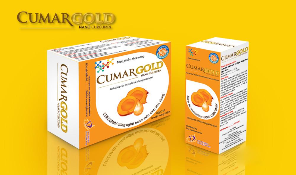 Công dụng của cumargold