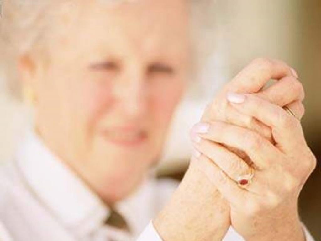 85% người cao tuổi mắc bệnh khớp mãn tính