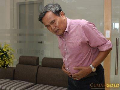 Đau dạ dày bụng phình to – Nguyên nhân, triệu chứng và cách điều trị