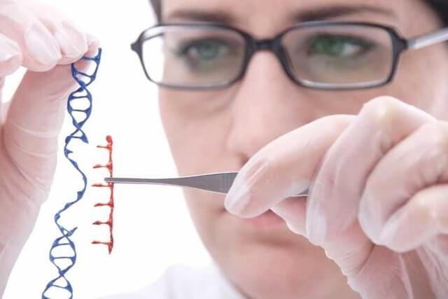 giải đáp ung thư có di truyền không