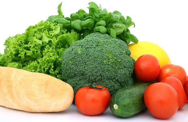 Cách phòng ngừa bệnh ung thư đại tràng bằng thực phẩm