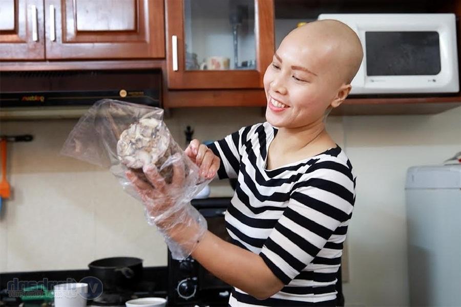 yếu tố tâm lý ảnh hưởng rất nhiều đến bệnh ung thư dạ dày