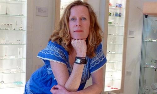 Chị Vicky Sewart đã sử dụng một chế độ ăn đặc biệt để đối phó với ung bướu vú