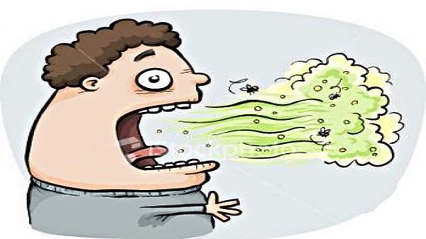 Vi khuẩn HP tồn tại trong khoang miệng bệnh nhân.