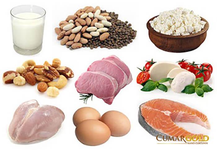 Viêm dạ dày và tá tràng nên ăn gì?