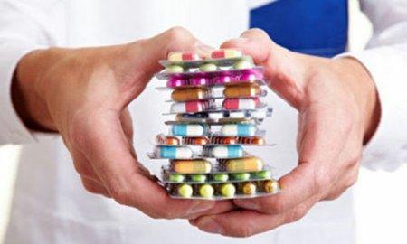 Những lưu ý khi sử dụng thuốc điều trị viêm loét dạ dày tá tràng