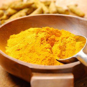 Tinh bột nghệ vàng có tác dụng gì?
