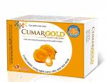 CumarGold là sản phẩm gì? Thông tin khoa học, công dụng, thành phần, giá bán của CumarGold