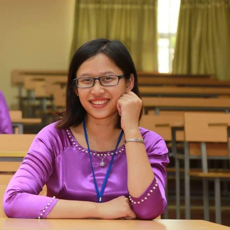 Dược sĩ Nguyễn Huệ