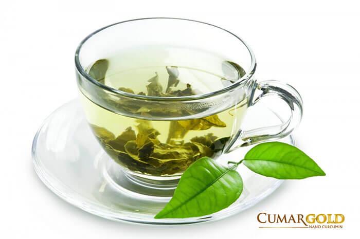 Bị đau dạ dày có uống trà xanh không?