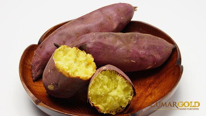 Khoai tây, khoai lang