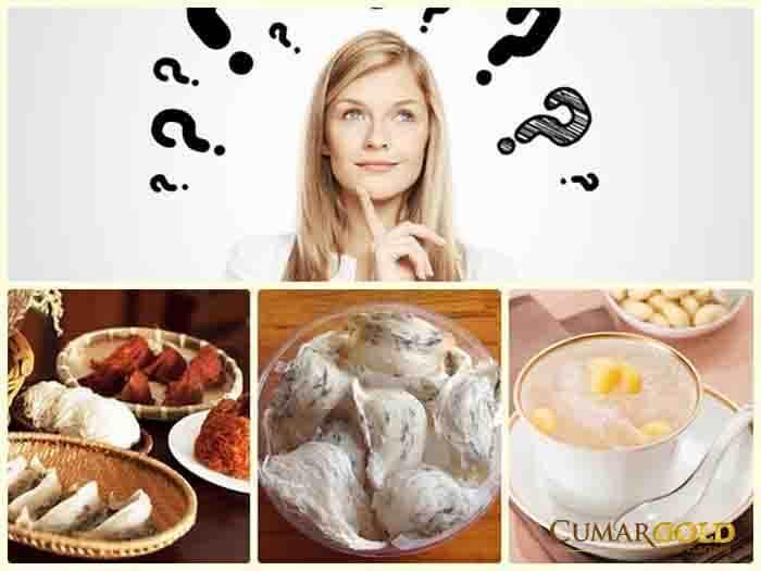 Tại sao bị đau dạ dày nên ăn yến