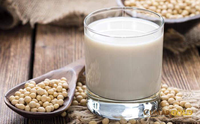 Tại sao đau dạ dày không nên uống sữa đậu nành
