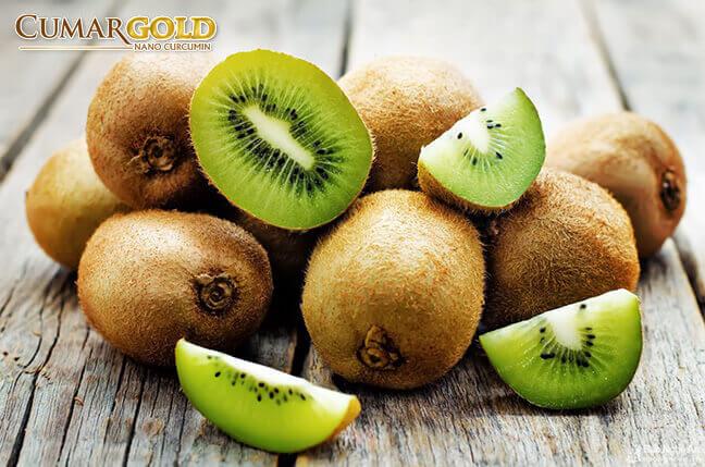 Ăn kiwi nhiều sẽ ảnh hưởng đến dạ dày