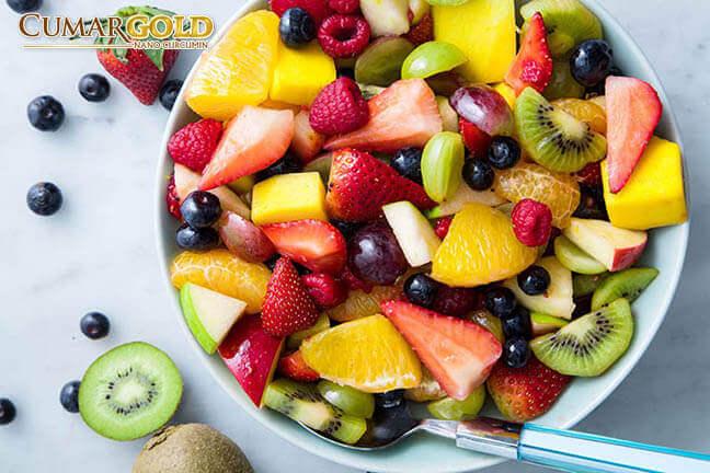 Đau dạ dày nên ăn hoa quả gì?
