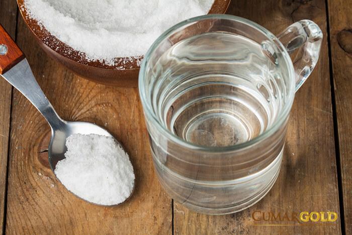 Đau dạ dày uống nước đường có được không?