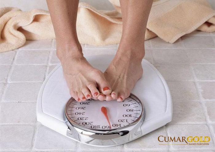 Giúp hỗ trợ giảm cân