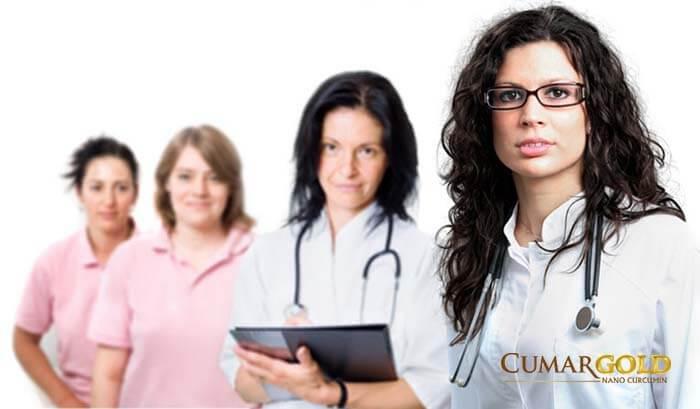 Kiểm tra và điều trị theo chỉ định của các y bác sĩ để có được kết quả tốt