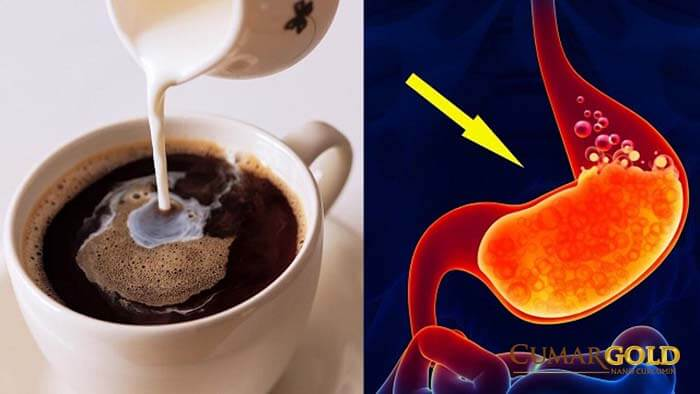 Tác hại của cà phê đối với viêm hang vị dạ dày