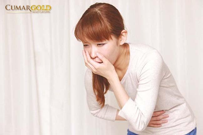 Triệu chứng của viêm hang vị dạ dày