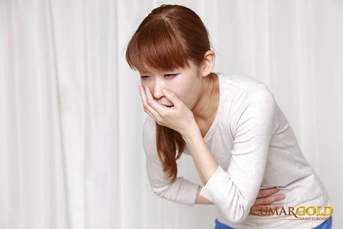 Đau bụng, buồn nôn là những triệu chứng điển hình của bênh viêm hang vị dạ dày