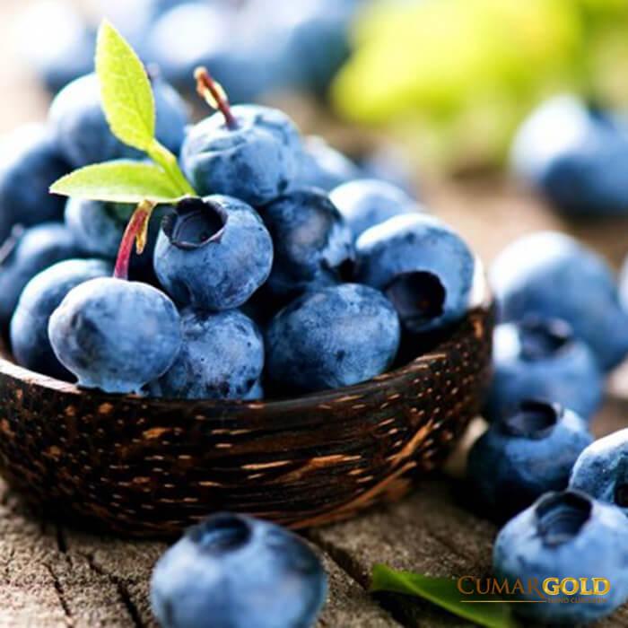 Thực phẩm flavonoid là câu trả lời cho viêm trợt hang vị nên ăn gì
