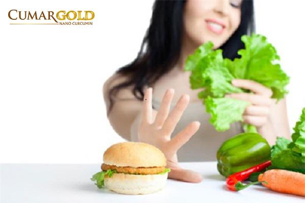 Tránh những nhóm thực phẩm không tốt đến bệnh