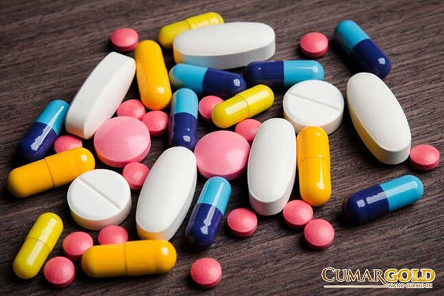 Điều trị viêm dạ dày cấp bằng thuốc Tây y