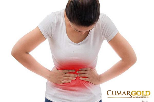 Đau vùng thượng vị kéo dài là dấu hiệu của đau dạ dày dương tính.