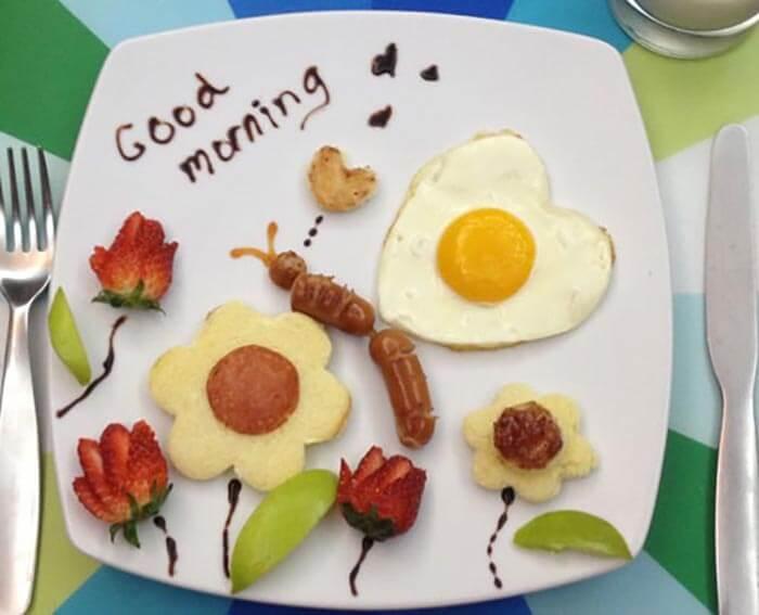 Tại sao bữa sáng quan trọng với người bị đau dạ dày